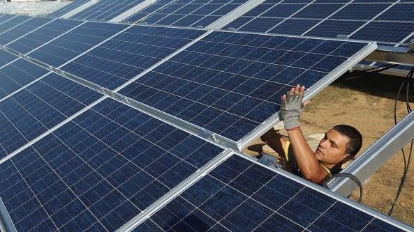 La fotografia del fotovoltaico in Italia: quasi un milione di impianti