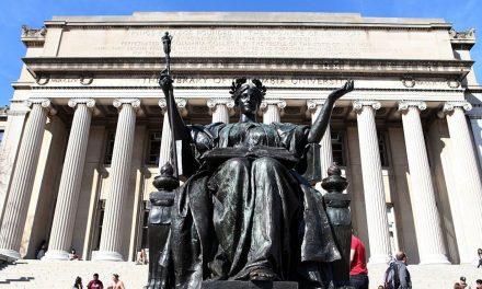 Alla Columbia di New York nasce la scuola per il clima