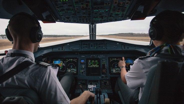 Sorpresa: quando torneremo a viaggiare mancheranno i piloti d'aereo