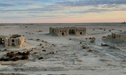 """Iran. La Pompei d'Oriente congelata nel deserto svelata da studiosi italiani. """"Un pacifico melting pot di 5mila anni fa"""""""