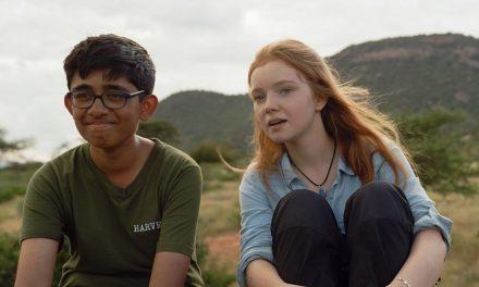 """""""Animal"""", il regista Cyril Dion: """"Due ragazzi e un mondo che stiamo distruggendo"""""""