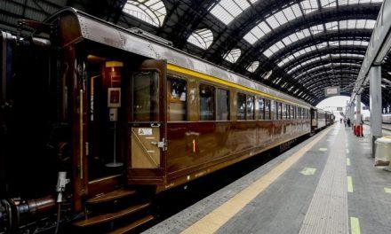 """Scoprire l'Italia d'autunno con i treni storici. Garavaglia: """"Il turismo lento adesso corre su rotaia"""""""