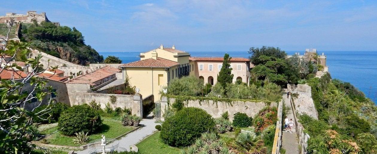 Elba. Un'estate da protagonista nell'anniversario di Napoleone
