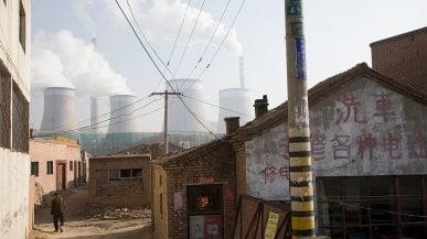 Contrordine compagni. La Cina aumenta la produzione di carbone per fronteggiare la crisi energetica