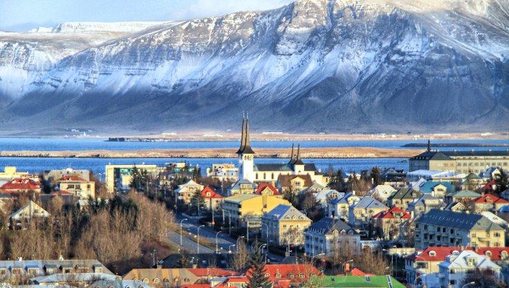 """Bergen, Perth e Reykjavík: se il caos non fa per te, ecco le città più """"tranquille"""" del mondo"""