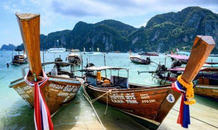 """Thailandia riapre. A novembre """"sì"""" ai turisti internazionali dei Paesi virtuosi, gli altri tra dicembre e gennaio"""