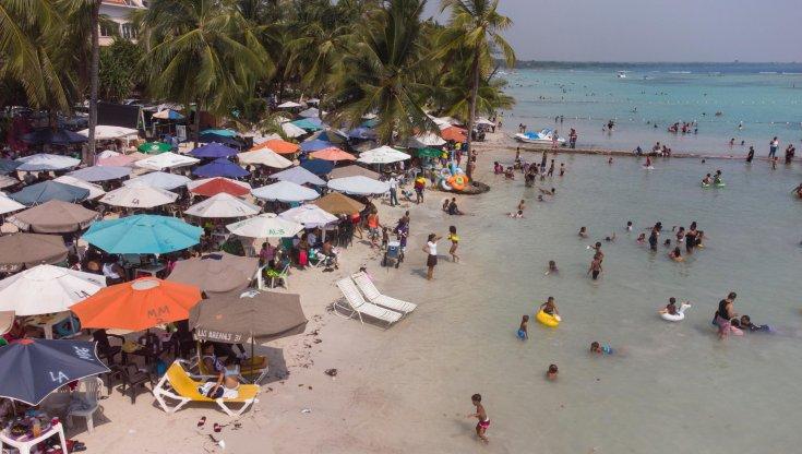 Repubblica Dominicana, il turismo è già all'era pre-Covid: mai tanti turisti a settembre