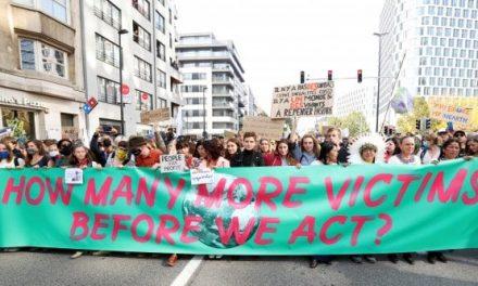 La Cop26 vista dal basso: movimenti, cultura e forum per dare voce a tutti