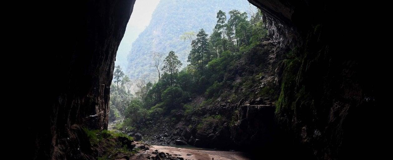 Vietnam. La grotta più grande del mondo: un ecosistema unico che il dopo-Covid metterà a rischio