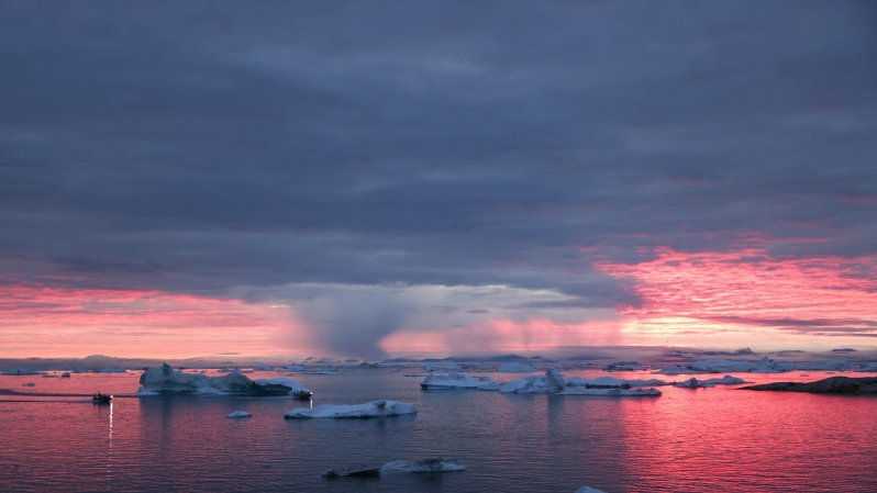 2100, l'ultimo ghiaccio del Polo Nord. Ecco come si sta sciogliendo l'Artico