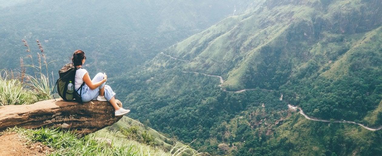 Dal relax di lusso alle fughe in solitaria, i cinque trend di viaggio 2021