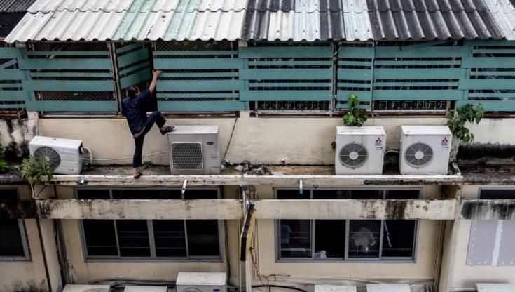 Come cambia spesa energetica in un mondo più caldo