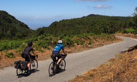 Seicento chilometri di immersione nelle bellezze della Calabria. Ecco la ciclovia dei parchi