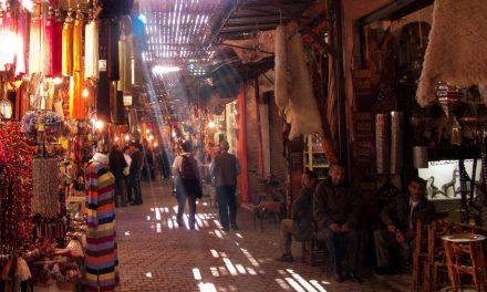 La Medina di Marrakech per la prima volta online: lo shopping a distanza è equo e solidale