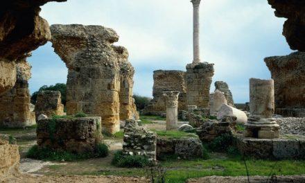 Cartagine … reparanda est: in arrivo fondi Ue per rinnovare il museo della città di Annibale