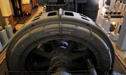 Cartiere, miniere, centrali elettriche dismesse. Il turismo industriale italiano da sfogliare