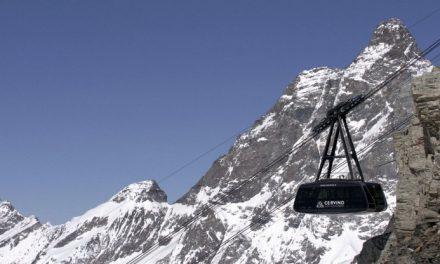 Il ritorno dello sci. Riapre Cervinia. E si potrà persino sconfinare